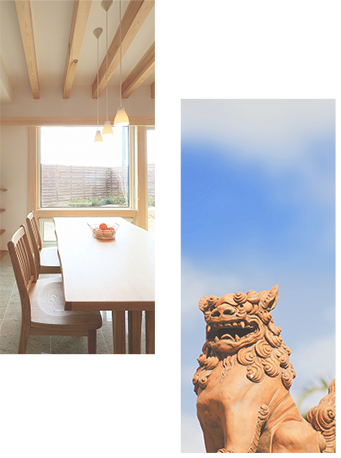 ようこそ木造住宅専門のハウス21です
