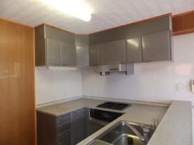 キッチン,吊り棚